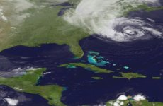 Brent Slips Near $109 As Hurricane Sandy Approaches US