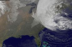 Emirates, Etihad Cancel Flights As Hurricane Sandy Nears