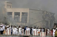 Riyadh Blast Estimated To Cost Over $80m