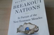 Book Review: Breakout Nations (In Pursuit Of The Next Economic Miracles)