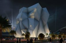 Abu Dhabi's Yas Island to host world's widest flight chamber, tallest indoor climbing wall