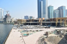 $10m Sharjah waterfront extension to be completed by end-2016