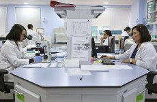 Investcorp buys stake in Saudi's Al Borg Medical Laboratories