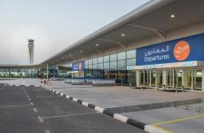 Dubai's DWC posts 161% growth in passenger traffic
