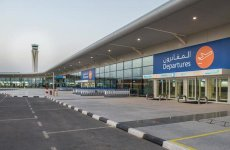 Dubai's $36bn Al Maktoum airport expansion put on hold