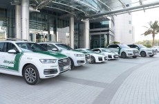Dubai Police signs deal for self-driving vehicles