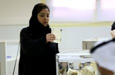 Kuwaitis vote in poll focused on recent austerity measures