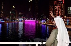 Sheikh Mohammed officially unveils Dubai Canal