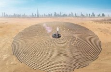 DEWA receives 30 expressions of interest for Dubai concentrated solar plant