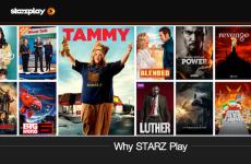 Starz Play Arabia receives multi-million dollar funding