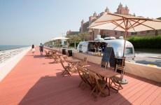 Dubai's Nakheel opens 11km Boardwalk at Palm Jumeirah