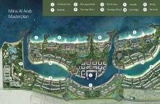 Work to start on long-delayed InterContinental hotel at RAK's Mina Al Arab resort
