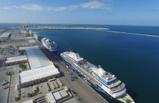 Dubai plans additional cruise capacity as traffic increases