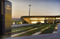 Dubai South VIP Terminal officially opens