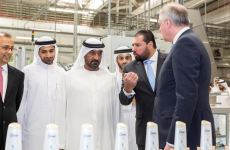 Unilever opens Dhs1bn factory in Dubai Industrial Park