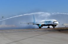 Saudi carrier flynas begins flights between Dammam and Abu Dhabi