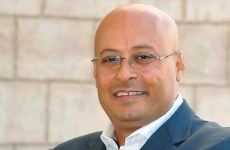 Five minutes with… Kamal Hassan, general partner, TURN8