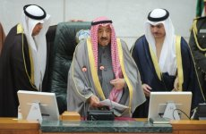 Kuwait's Emir in hospital for medical checks