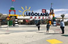 Dubai Parks aims to be among the world's top 5 most visited theme parks