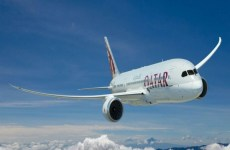 Qatar Airways announces Doha-Dublin flights