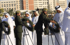 Sheikh Mohammed orders memorial for martyrs in Dubai