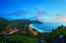Travel Review: The Seychelles, East Africa's Island Paradise