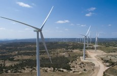 Saudi awards its first wind power project under renewables strategy