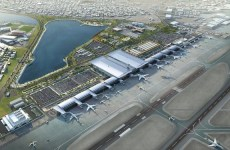 Elevator firm Kone wins order for Bahrain airport expansion