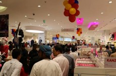 Oman's City Centre Qurum completes $13m redevelopment