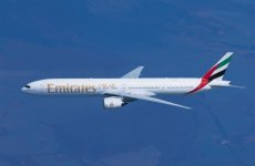 Dubai's Emirates to launch daily Newark flights via Athens
