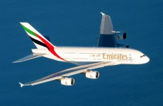 Emirates A380 'nearly caused private jet crash over Arabian Sea' – report