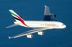 Dubai's Emirates firms up $16bn Airbus A380 order
