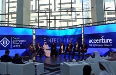 DIFC, Accenture launch new fintech accelerator in Dubai