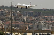Airlines at Beirut implement measures in line with Trump travel ban