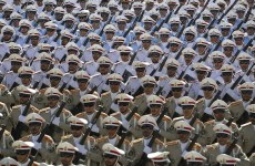 Iran to expand military spending, develop missiles