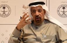 Saudi to soon launch $30-50bn renewable energy programme
