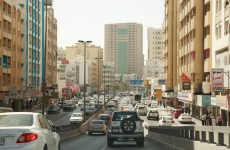 Sharjah lowers speed limit on key road to increase traffic safety