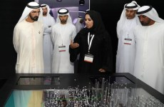 UAE to invest Dhs600bn by 2050 in clean energy strategy