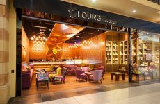 Pictures: New luxury tea lounge opens in Dubai