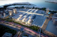 Nakheel receives construction bids starting at Dhs4.2bn for Deira Mall