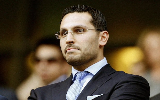 khaldoon