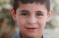Dubai's highest court upholds execution for eight-year-old Obaida's killer