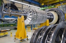 Siemens to supply Saudi plant with locally produced gas turbines