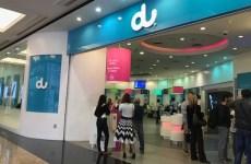 UAE telecom operator du targets $272m in savings by 2019