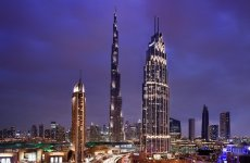 Dubai's Emaar Properties sees Q3 profit fall 29%