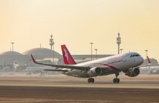 UAE's Air Arabia, Bahrain's Gulf Air sign leasing deals