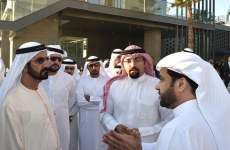 Al Habbai appointed new chairman of Dubai Holding
