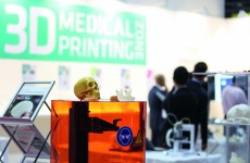 Is 3D printing the future of healthcare?