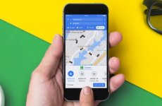 Taxi sharing app Careem integrates services with Google Maps