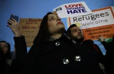 Trump signs revised travel ban, removes Iraq from list